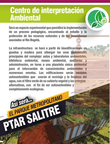 Centro de interpretación ambiental